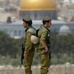 Denied Entry into Jerusalem