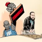 Tarek Mehanna's Sentencing Statement: Terrorist or American Revolutionist?
