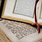 The 5 Books of Revelation