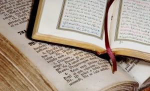 Quran - Bible