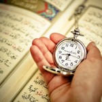 Time and Qur'an